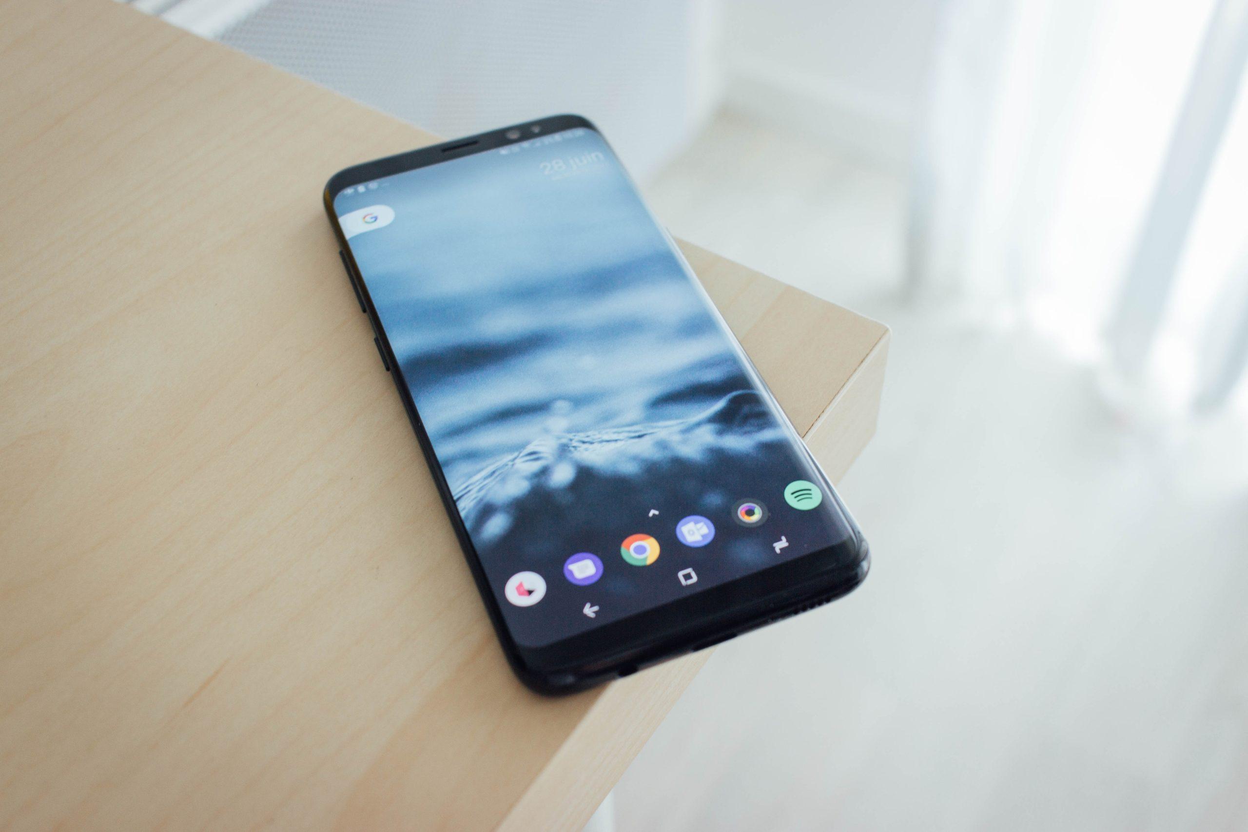 Andriod Smartphone