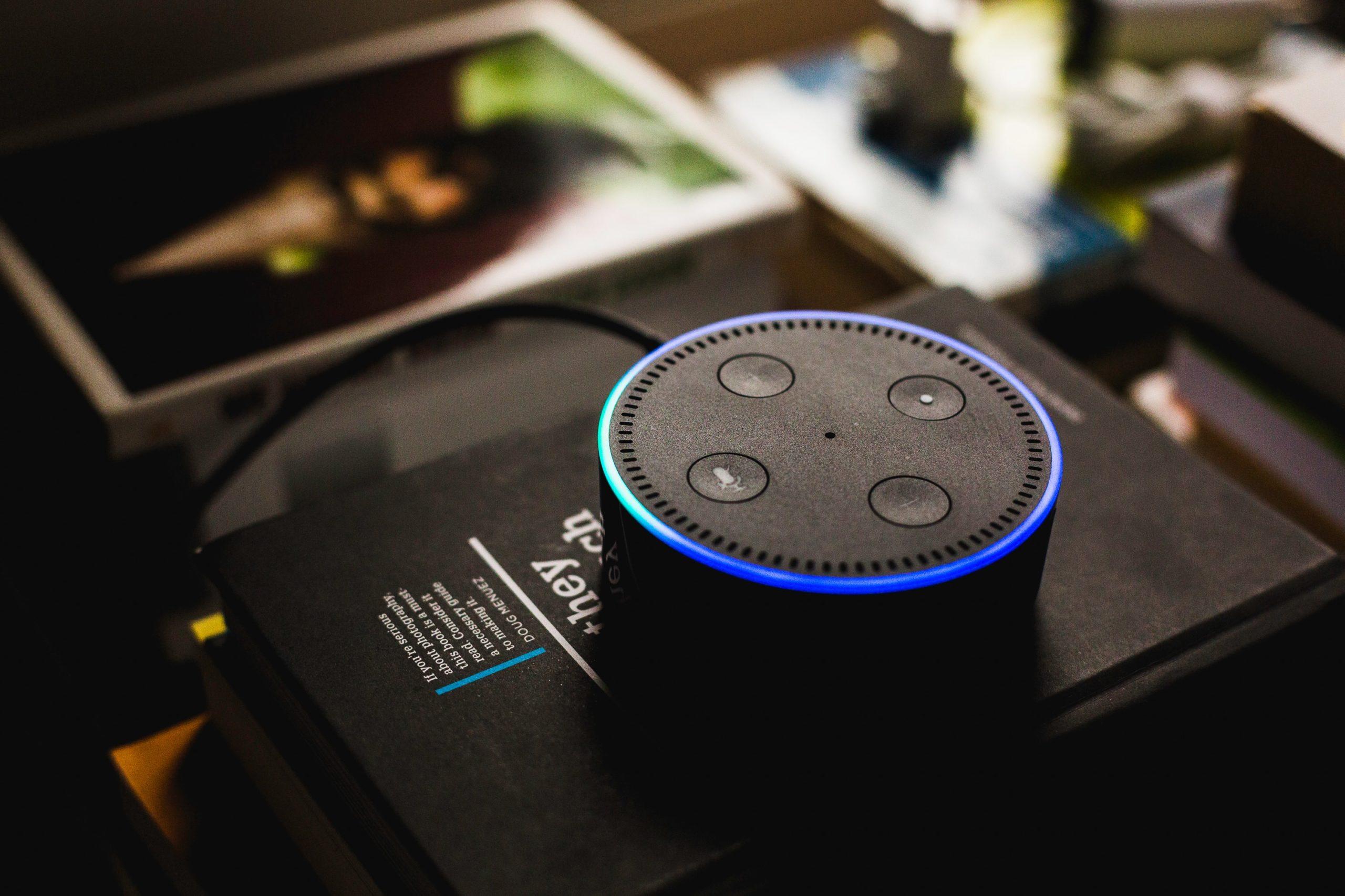 Mit Smart Speaker neue Zielgruppe erreichen